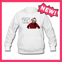 miranda sings sweater